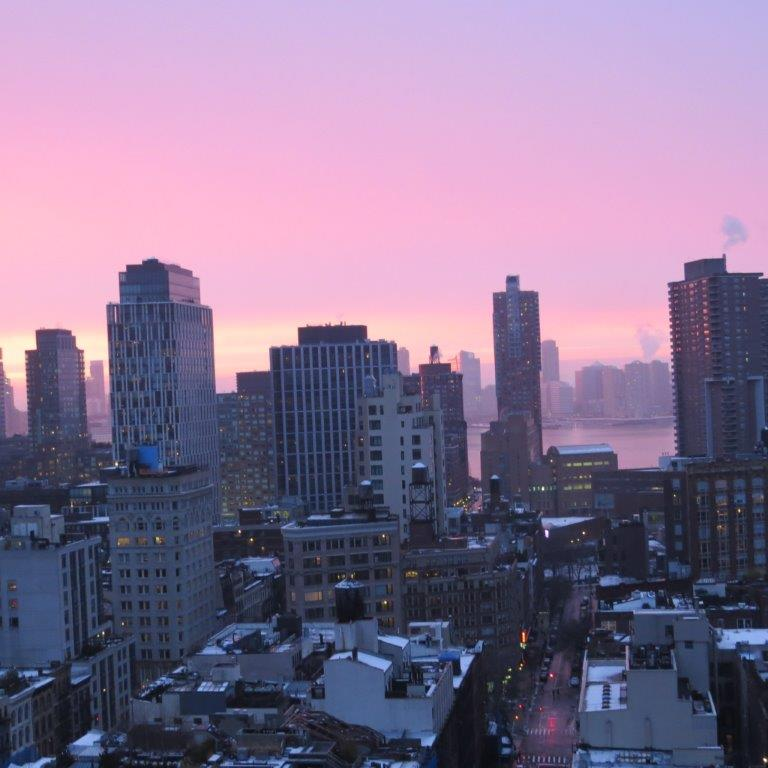 View from the office 4 neil a weinrib associates for 1501 broadway 12th floor new york ny 10036