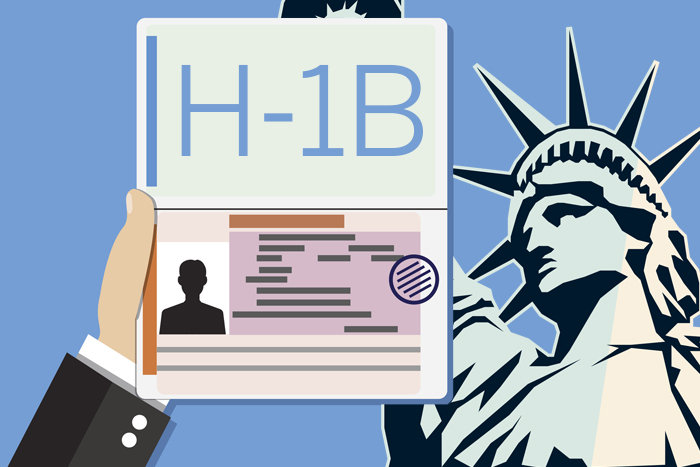 ALERTS & ANNOUNCEMENTS: H-1B Visa